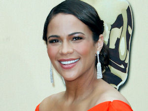 Paula Patton at the 82nd Annual Academy Awards