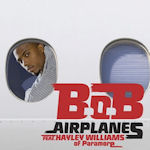 B.o.B feat. Hayley Williams 'Airplanes'