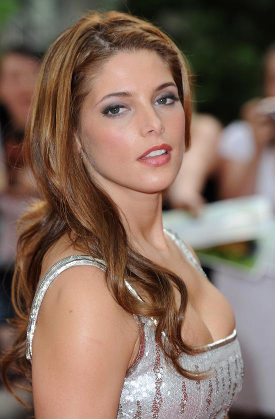 Ashley Greene returns as Alice Cullen