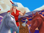 'King's Quest: Silver Lining' off-cuts