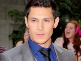 Alex Meraz at the Twilight Eclipse UK Premiere