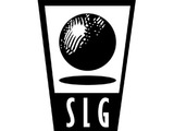SLG Publishing logo