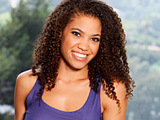 Monet Stunson from Big Brother 12