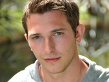 Riley Costello from Hollyoaks