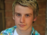 Seth Costello from Hollyoaks