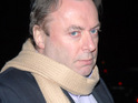 Christopher Hitchens reveals that he is suffering from cancer of the oesophagus.
