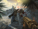 Watch a developer walkthrough of Bulletstorm by Epic Games designer Cliff Bleszinski.
