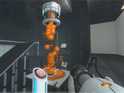 Valve releases Portal 2 worldwide through PC and Mac distribution service Steam several hours early.