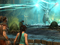 Crystal Dynamics outlines plans for DLC for Lara Croft And The Guardian Of Light.