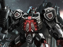 Transformers: Fall of Cybertron's latest trailer showcases Metroplex.