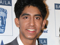Dev Patel takes a crash-course in 'desi' English accent lessons for The Best Exotic Marigold Hotel.