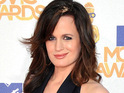 Twilight star Elizabeth Reaser admits that she is a big fan of the HBO series True Blood.