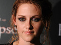 Welcome to the Rileys director Jake Scott says that Kristen Stewart is as good as Meryl Streep.