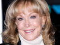 Barbara Eden will discuss her I Dream of Jeannie memories in an upcoming book.