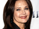 Lynda Carter says that she supports David E. Kelley's Wonder Woman pilot.