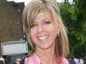 Kate Garraway is reportedly being offered the chance to remain part of the GMTV team.