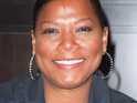 Latifah squashes rumors about recent apperance at LGBT pride parade.