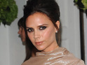 Victoria Beckham enjoys a night out in London with Eva Longoria and Gordon and Tana Ramsay.