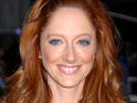 "Judy Greer suggests that her show Mad Love is still ""edgy"" despite being a traditional sitcom."