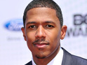 Nick Cannon reveals that he admires the careers of Sammy Davis Jr and Russell Simmons.