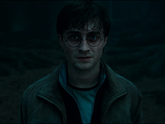 Shot-by-Shot: Harry Potter and the Deathly Hallows trailer