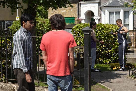EastEnders: 4039: 2010-07-22