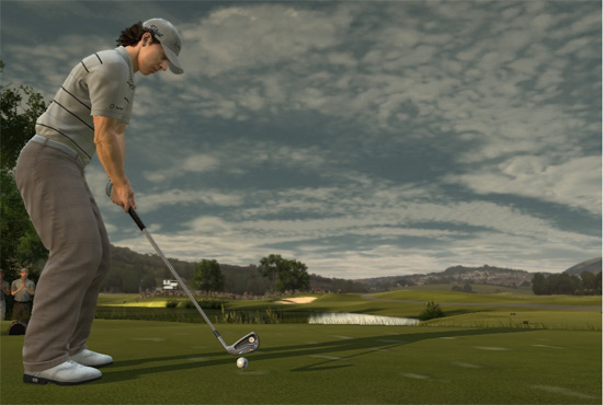 Gaming Review: Tiger Woods PGA Tour 11