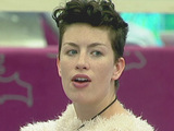 Big Brother 11 080710 Caoimhe Guilfoyle
