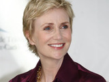 Jane Lynch, Glee