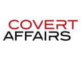 Covert Affairs logo