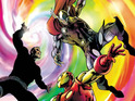 Marvel releases teaser images of the second issue of Avengers Prime.