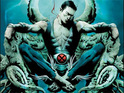 Marvel provides an advance look at their new ongoing series Namor: The First Mutant.