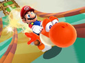 Super Mario Galaxy 2 continues to top the Wii chart for a fourth week.