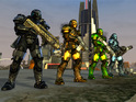 The second downloadable content pack for Crackdown 2 will add co-operative and multiplayer modes.