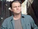 Inception's Leonardo DiCaprio wins the 'Best Actor' prize at the Digital Spy Movie Awards.