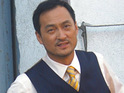 DS quizzes Inception's Ken Watanabe on Nolan, DiCaprio and keeping secrets.
