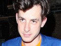 Mark Ronson claims that a tattoo of a girlfriend's name could help a relationship last longer.
