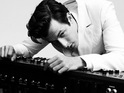 Mark Ronson reveals he is grateful for winning a Grammy two years ago.