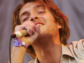 Paolo Nutini reveals that he has nearly finished writing his third studio album.