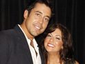 Bachelorette couple Jillian Harris and Ed Swiderski reportedly split.