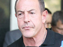 Michael Lohan's high blood pressure and chest pains send him to the hospital.