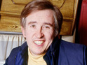 Steve Coogan's fictional presenter will be chased by a convoy of police cars.