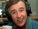 Steve Coogan denies that his popular character was inspired by Richard Madeley.