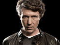 Aiden Gillen reveals that he destroys his scripts to help him forget about the roles he has played.