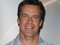 David James Elliott suggests that there is still hope for Jo and ex-husband Russ on CSI: NY.