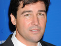 Kyle Chandler reveals that he is happy he picked up an Emmy nomination for Friday Night Lights.