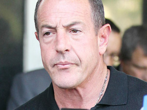 Michael Lohan