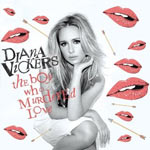 Diana Vickers 'The Boy Who Murdered Love'
