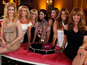 'Real Housewives of New York' set robbed