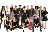 Project Runway season 8 designers